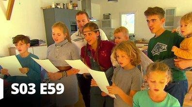 Familles nombreuses : la vie en XXL - S03 Episode 59