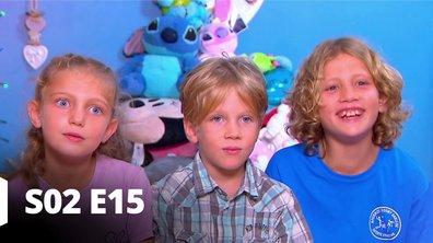 Familles nombreuses : la vie en XXL - S02 Episode 15