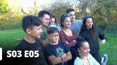 Familles nombreuses : la vie en XXL - S03 Episode 05