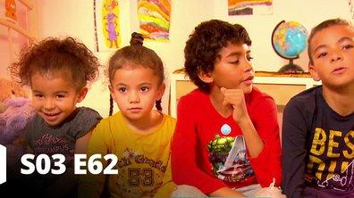 Familles nombreuses : la vie en XXL - S03 Episode 62