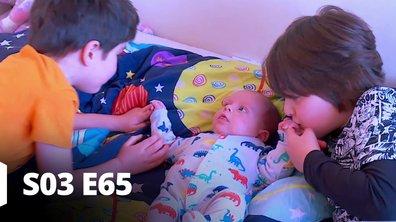 Familles nombreuses : la vie en XXL - S03 Episode 65