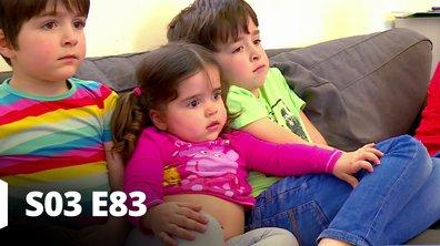 Familles nombreuses : la vie en XXL - S03 Episode 83