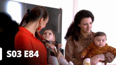 Familles nombreuses : la vie en XXL - S03 Episode 84