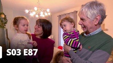 Familles nombreuses : la vie en XXL - S03 Episode 87