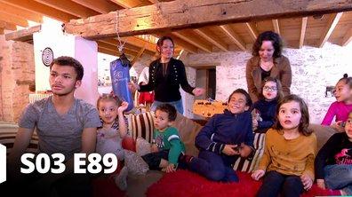 Familles nombreuses : la vie en XXL - S03 Episode 89