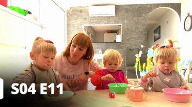 Familles nombreuses : la vie en XXL - S04 Episode 11