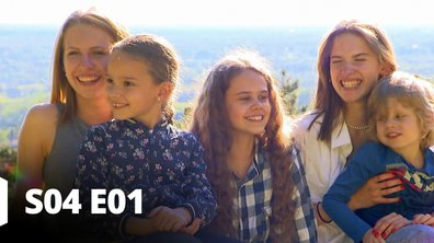 Familles nombreuses : la vie en XXL - S04 Episode 01
