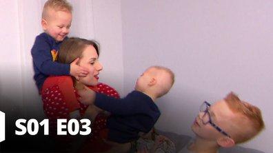 Familles nombreuses : la vie en XXL - Saison 01 Episode 03