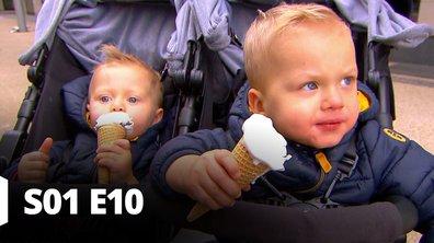 Familles nombreuses : la vie en XXL - Saison 01 Episode 10