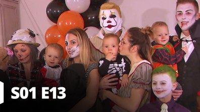 Familles nombreuses  la vie en XXL - Saison 01 Episode 13