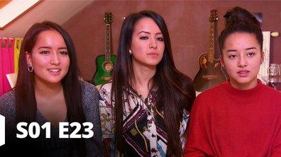 Familles nombreuses : la vie en XXL - Saison 01 Episode 23