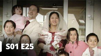 Familles nombreuses : la vie en XXL - Saison 01 Episode 25
