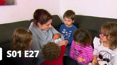Familles nombreuses : la vie en XXL - Saison 01 Episode 27