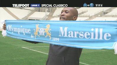 Teaser : les Marseillais chauffent le Vélodrome pour le Classico !