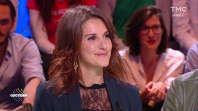 Fanny Agostini, nouveau visage de Thalassa