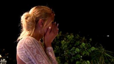 Choc ! En larmes, Fanny quitte la Villa !