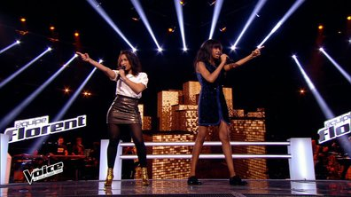 The Voice  4 : Awa Sy force le respect, Florent Pagny l'emmène vers l'Epreuve Ultime