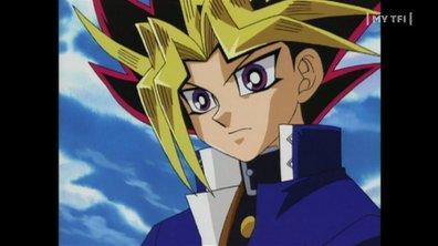 Yu-Gi-Oh - S01 E10 - Fantôme démasqué