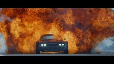 Fast and Furious 8 : La 2ème bande-annonce
