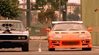 Pour fêter les 15 ans de la saga, Universal va rediffuser le premier opus de Fast and Furious
