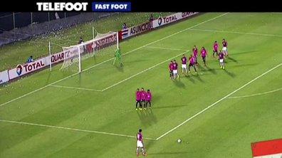 Le Fastfoot du dimanche 28 septembre 2014