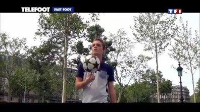 Le Fast Foot du 25 août 2013