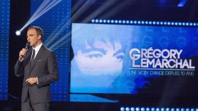 """""""Grégory Lemarchal, une voix d'ange depuis 10 ans"""" le samedi 16 août à 20h55  sur TF1"""