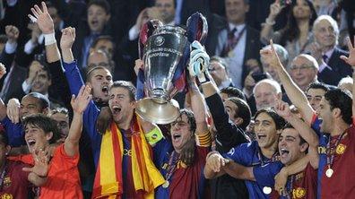 L'empereur Barça