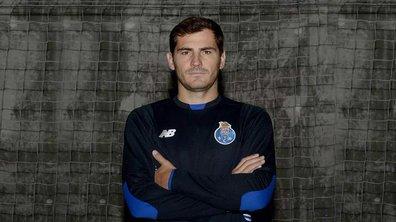 Insolite : Iker Casillas poussé sur le banc à cause de son… téléphone !