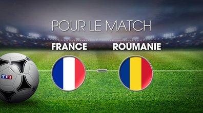 France - Roumanie : Découvrez les cotes du match