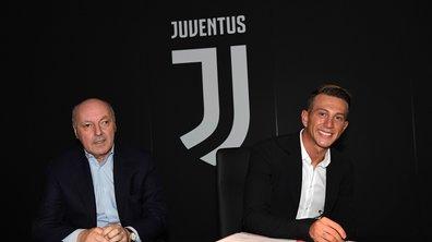Mercato: la Juventus s'offre Bernardeschi pour 40 millions d'euros