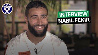 """EXCLU - Nabil Fékir : """"Porter à nouveau le maillot de l'OL, pourquoi pas"""""""