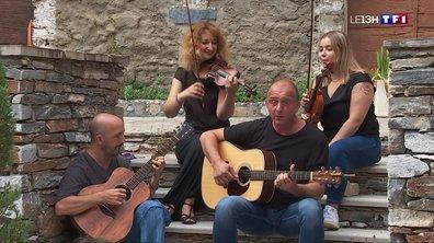 Corse : Felì fête ses 30 ans de carrière