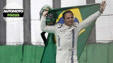 Focus Automoto - F1 : Felipe Massa, le champion sans couronne