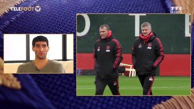 """[EXCLU Téléfoot 10/02] - Fellaini : """"Manchester est favori, le PSG a de grands joueurs mais 2-3 blessés"""""""