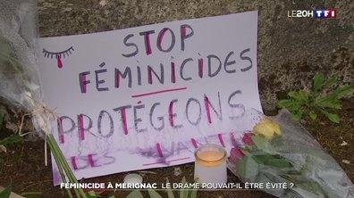 Féminicide à Mérignac : ce drame aurait-il pu être évité ?