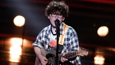 "The Voice Kids - Ferdinand chante ""Mardy Bum"" de Arctic Monkeys"