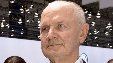 Groupe Volkswagen : Ferdinand Piëch tire sa révérence