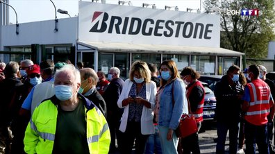 Fermeture de Bridgestone : une onde de choc pour Béthune