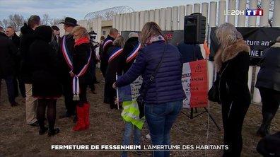 Fermeture de la centrale de Fessenheim : l'amertume des habitants après l'arrêt du premier réacteur
