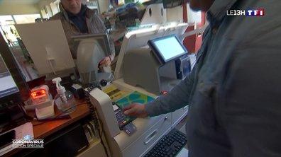 Fermeture des bureaux de poste : dans les villages, c'est le système D