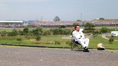 F1 : Fernando Alonso tourné en dérision sur la Toile