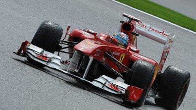 F1 : le président de Ferrari prévient ses troupes.