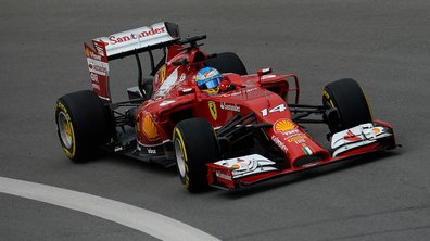 Ferrari va-t-elle quitter la F1 ? Objectif 24H du Mans ?
