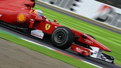 F1 Grand Prix du Japon 2010 : les qualifications repoussées à demain