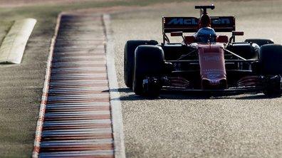 F1 : Moteur Mercedes, départ d'Alonso… il y a le feu chez McLaren !
