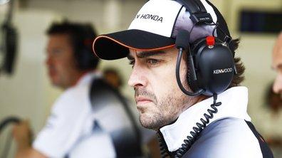 F1 : Alonso s'ennuie et envisage les 24 Heures du Mans ou l'Indy 500