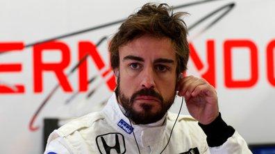 F1 : Alonso prédit un duel Mercedes-McLaren pour les saisons à venir