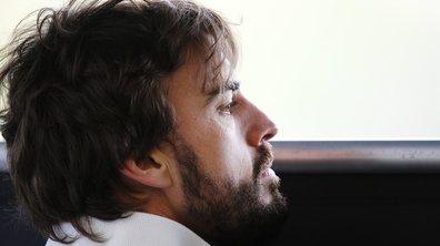 F1 - GP d'Australie 2017 : Fernando Alonso (McLaren) alarmiste, «Nous sommes les derniers»