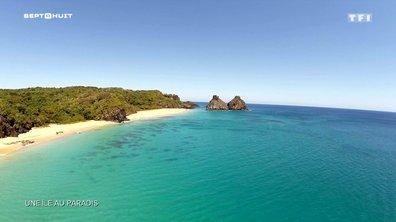 Fernando de Noronha : île paradisiaque sous haute surveillance